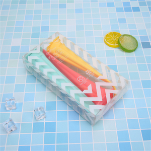 Silicone Ice Cube Mold Tube for Household